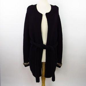 Thomas Wylde  Sweater Long Sleeve Cashmere Blend